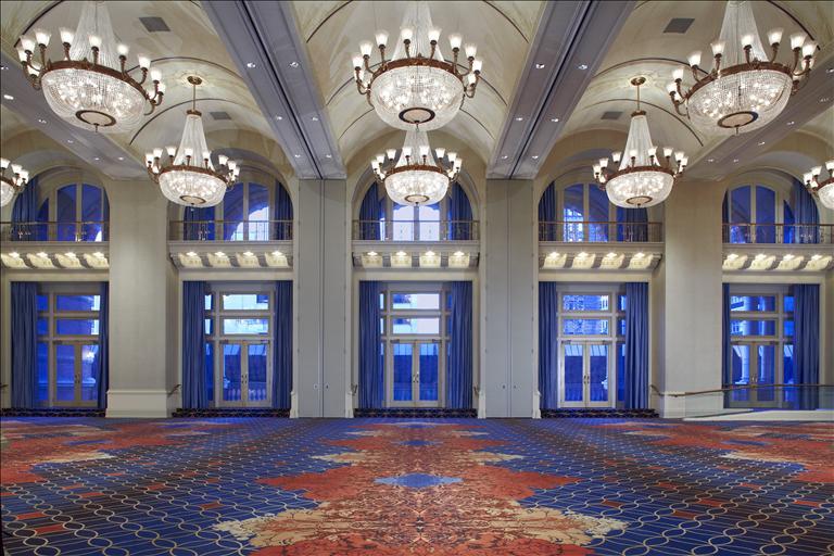 Grand Ballroom – wide