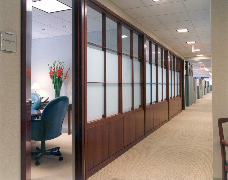 1701 – hallway